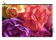 Dad's Roses Carry-all Pouch
