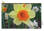 Daffodil 0796 Carry-all Pouch