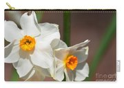 Daffodil Dazzle Carry-all Pouch