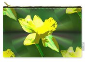 Daffodil Delight Carry-all Pouch