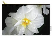 Daffodil Diagonal Carry-all Pouch
