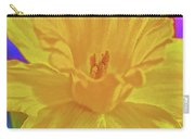 Daffodil In Spring Carry-all Pouch