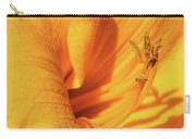 Daffodil - Peeping Tom 05 Carry-all Pouch