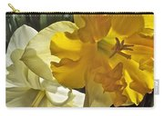 Daffodils 4 Carry-all Pouch