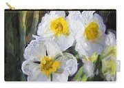 Daffodils In My Garden Carry-all Pouch