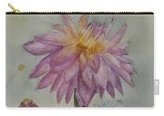 Dahlia At Eastport Me Carry-all Pouch