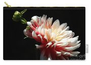 Dahlia Dreaming Carry-all Pouch