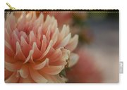 Dahlias Season Carry-all Pouch