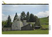 Dahmen Barn Historical Carry-all Pouch