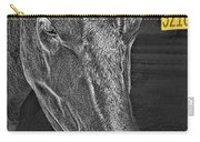 Dairy Cow Number 5216 Carry-all Pouch