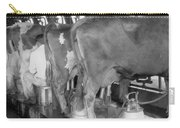 Dairy Farm, C1920 Carry-all Pouch
