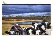 Dairy Heifer Groupies Future Chick-fil-a Starrs Carry-all Pouch