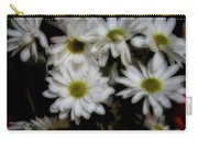 Daisies 1 Carry-all Pouch