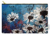 Daisies 59060 Carry-all Pouch