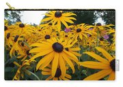 Daisies From Niagara Carry-all Pouch