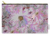 Daisies Galore Carry-all Pouch