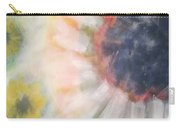 Daisies Garden Carry-all Pouch