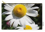 Daisies In The Sunshine Carry-all Pouch