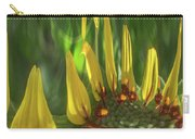 Daisy Abstract 032317-6357-4cr Carry-all Pouch