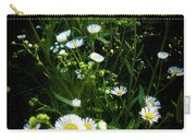 Daisy And Friends Carry-all Pouch