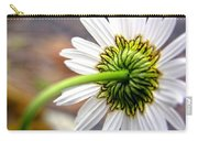 Daisy Back Carry-all Pouch