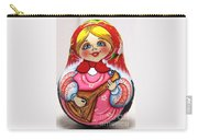 Daisy Balalaika Chime Doll Carry-all Pouch