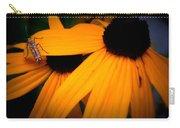 Daisy Bug Carry-all Pouch