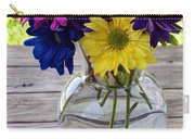 Daisy Crazy Carry-all Pouch