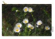 Daisy Day Fantasy Carry-all Pouch