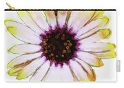 Daisy Decal Deco Carry-all Pouch