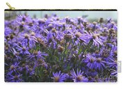 Daisy Dewdrops Carry-all Pouch
