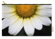Daisy Smile Carry-all Pouch