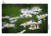 Daisy Summer Sunshine Carry-all Pouch