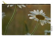 Daisy Sunset Carry-all Pouch