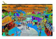 Dali Land Carry-all Pouch