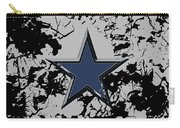 Dallas Cowboys 1b Carry-all Pouch