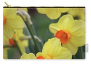 Dallas Daffodils 01 Carry-all Pouch