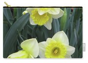 Dallas Daffodils 08 Carry-all Pouch