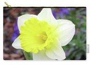 Dallas Daffodils 20 Carry-all Pouch