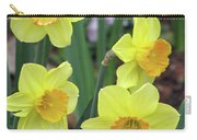 Dallas Daffodils 26 Carry-all Pouch