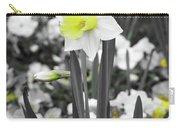 Dallas Daffodils 54 Carry-all Pouch