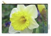Dallas Daffodils 64 Carry-all Pouch