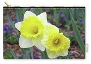 Dallas Daffodils 78 Carry-all Pouch