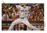 Dallas Keuchel Baseball Carry-all Pouch