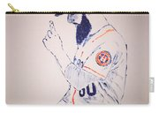 Dallas Keuchel Give Thanks Carry-all Pouch