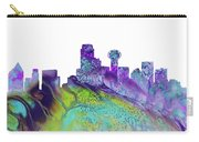 Dallas Skyline 4 Carry-all Pouch