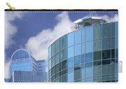 Dallas Skyscrapers  Carry-all Pouch
