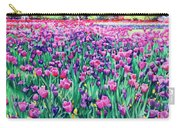 Dallas Tulips Carry-all Pouch