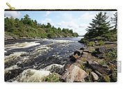 Dalles Rapids French River Iv Carry-all Pouch