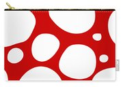 Dalmatian  White Pattern 02-p0173 Carry-all Pouch